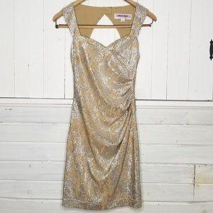 Hailey Logan by Adrianna Papell Dress